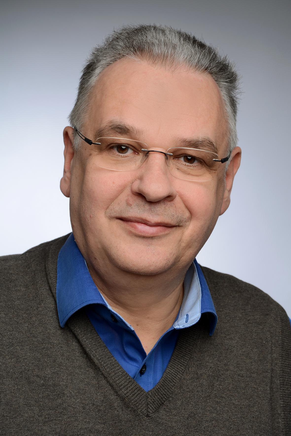 Holger Hein